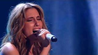 The X Factor 2009 - Stacey Solomon - Live Show 6 (itv.com/xfactor)