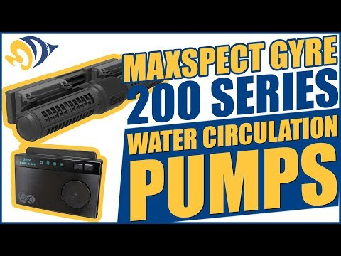 XF150 Maxspect Gyre Powerhead - otheraquarium.com