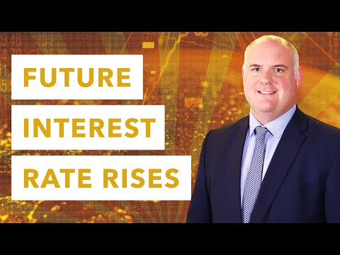 What Impact Will Interest Rate Rises Have? | Morning Markets