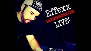 Effexx @ Plan B 11.01.2014