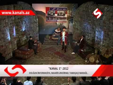 """""""KANAL S"""" 2012"""