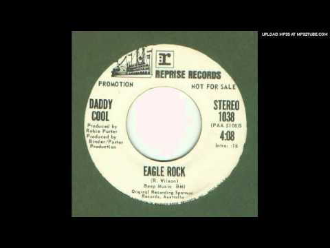 Daddy Cool - Eagle Rock - 1971
