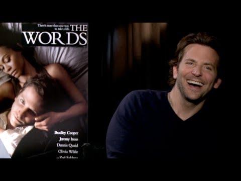 Bradley Cooper and Ben Barnes  for THE WORDS