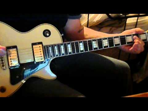 Guitar guitar chords ziggy stardust : Ziggy Stardust Guitar Lesson by Dan Bohane 2017-01-30