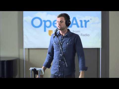Flobots at OpenAir: