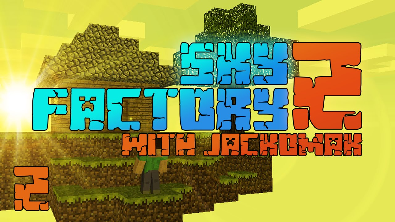 sky factory 3 how to get mob chunks
