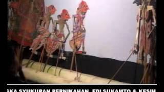 ANTASENA DADI RATU  5/35  -  Ki Dalang KUKUH BAYU AJI