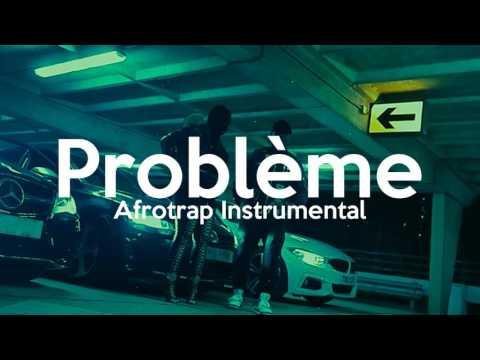 Afro Trap Instrumental Afrobeat Riddim -