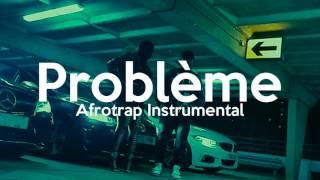Afrotrap Instrumental Afrobeat Riddim -