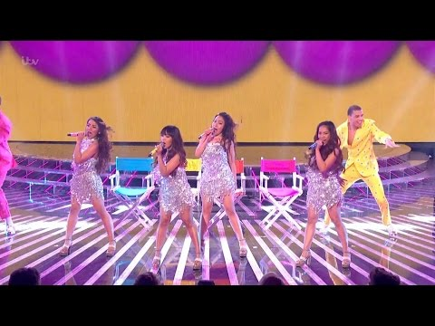 The X Factor UK 2015 S12E19 Live Shows Week 3 4th Impact (Power) Full