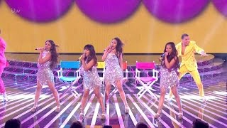 the x factor uk 2015 s12e19 live shows week 3 4th impact power full