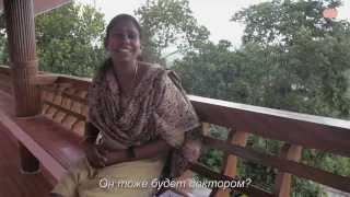 Dr. Dhanya Sooraj. Basic Principles of Ayurveda. // Базовые принципы аюрведы. Доктор Данья Сураж.