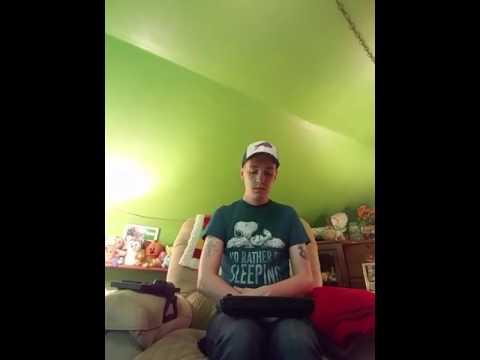 You Raise Me Up Cover -Josh Groban- Steven Curtis Reedy