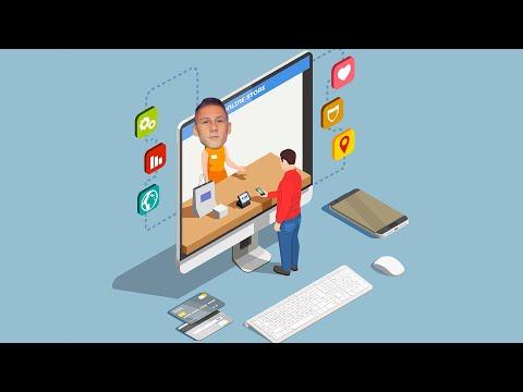 Kako Napraviti Online Prodavnicu 100% BESPLATNO!