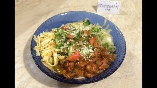 Кукси: рецепт от Foodman.club