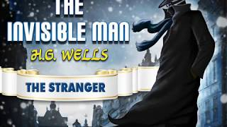 The invisible Man introduction & ch 1-4 the stranger