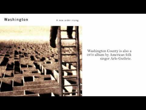 Washington - Have You Ever