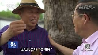 《道德观察(日播版)》 20190624 兰亭有位人大代表张尚明(上)| CCTV社会与法
