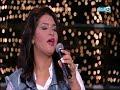 أخر النهار | أغنية الاماكن  لمحمد عبده بشكل جديد وصوت مؤثر إيمان الشميطي