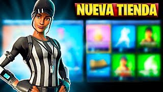 FORTNITE'S NEW STORE TODAY SEPTEMBER 7TH NEW AGGRESSIVE DRIVER SKIN
