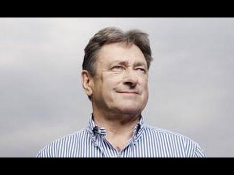 Alan Titchmarsh Show Itv Bbc Interview Life Story