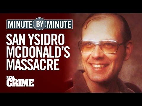 San Ysidro McDonald's shooting | Minute by Minute