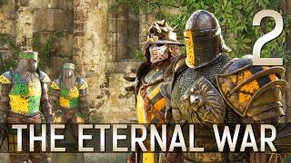 [2] The Eternal War (Let