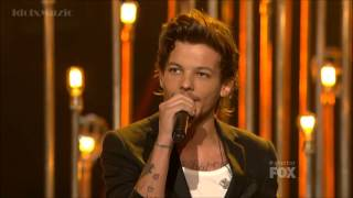 One Direction - Story Of My Life @ The X Factor US (HD)