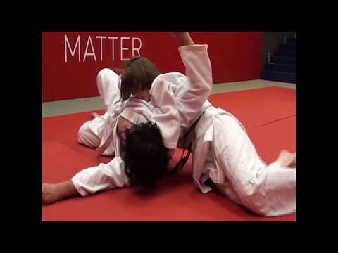 University of Southampton Judo Highlights 2016/17