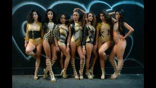 Official Passistas of Rio Carnaval | Samba Dance