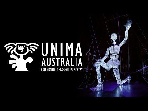 UNIMA Australia 2017 Slideshow