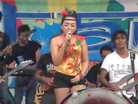 Mahabarata - Nita Jamaica - New Sitara - Dangdut Koplo Terbaru 2015