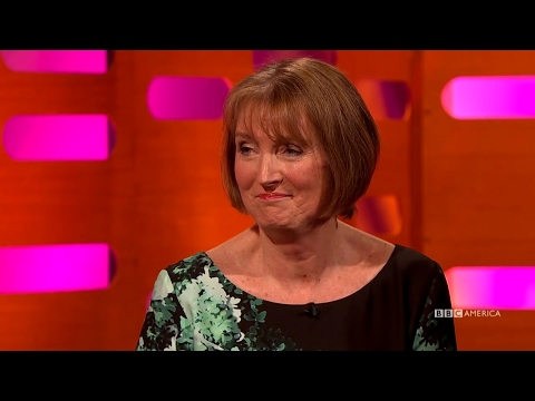 Harriet Harman on the Differences Between Men and Women | The Graham Norton Show