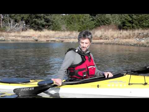 Necky Kayaks Skeg System - Chatham, Eliza, Manitou