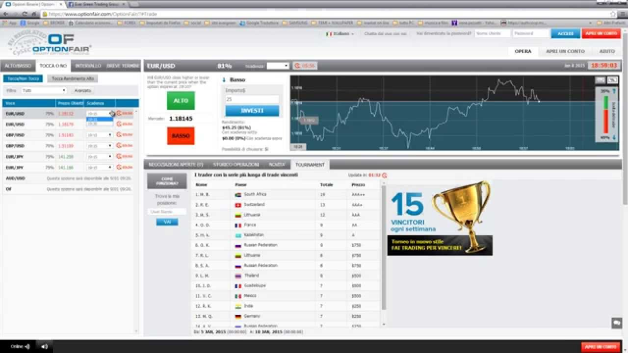 Binary options vertaling