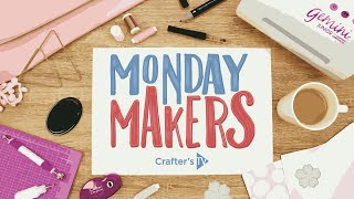 Monday Makers: Stacked Easels, Silhouette Animals \u0026 more! (22 Feb 2021)