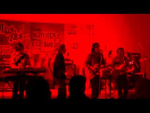 BFLAT : KR.BAJU MERAH - KR. SURABAYA ( KOES PLUS ) : B-FLAT  feat MURRY