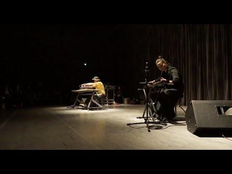 Shortwave concert in PSA (part 1), Shanghai, May 6 2017
