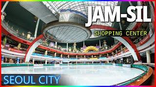 Jamsil Station Underground Sho…