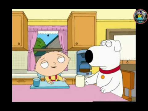 Stewie Griffin-sings Ugly song