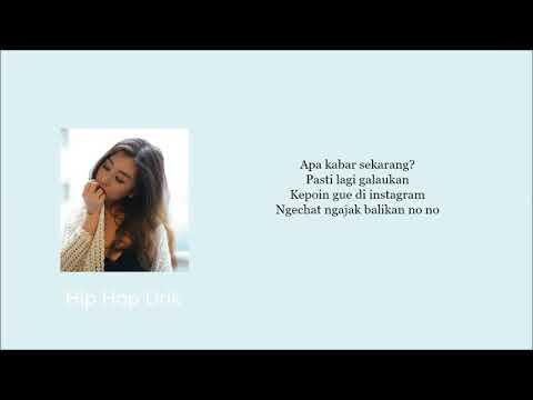 Young Lex Ft. MASGIB - Nyeselkan LIRIK