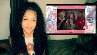 Chris Brown Funny Moments Part 1 - Best Of Chris Brown *REACTION*