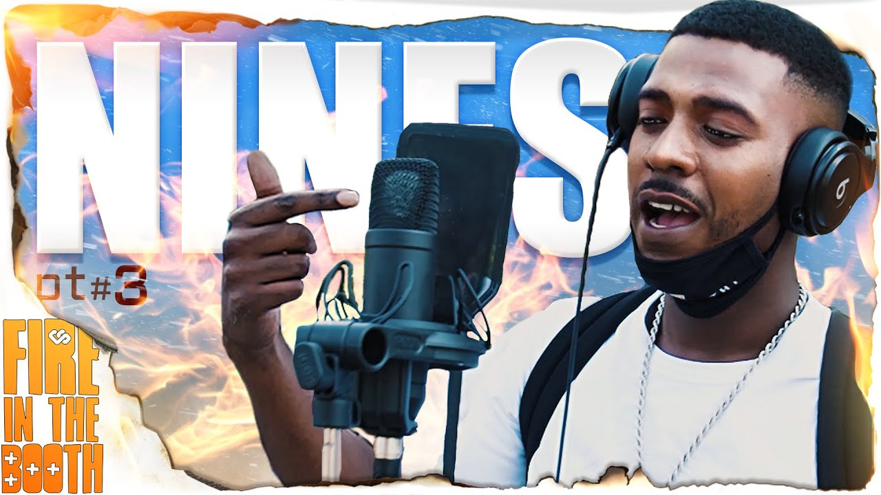 Download Nines - Fire in the Booth pt 3