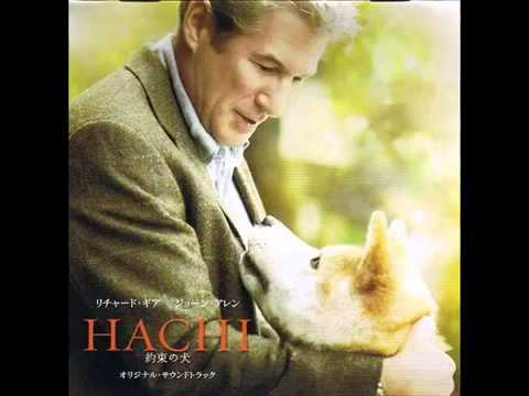 Hachiko Original Soundtrack To Train Again