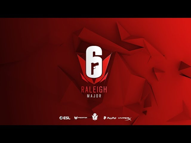 Six Major Raleigh Qualifiers – APAC