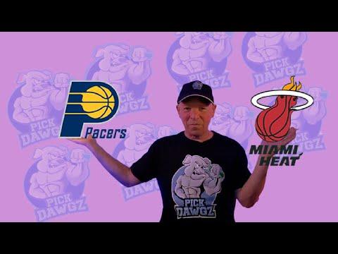 Miami Heat vs Indiana Pacers 3/19/21 Free NBA Pick and Prediction NBA Betting Tips
