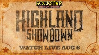 Highland ShowDown | Elliot Sloan