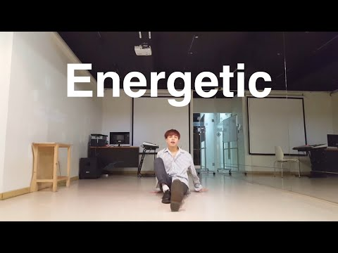 Wanna One (워너원) - 에너제틱 (Energetic) Dance Cover