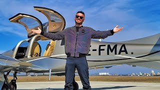 I finally BOUGHT a PRIVATE PLANE $1.5M