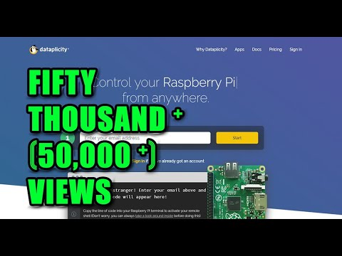 How to access Raspberry Pi remotely from anywhere in the world (without  Port Forwarding)